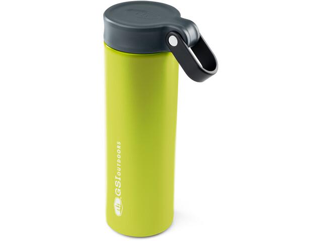 GSI Microlite 720 Twist Bidon, groen